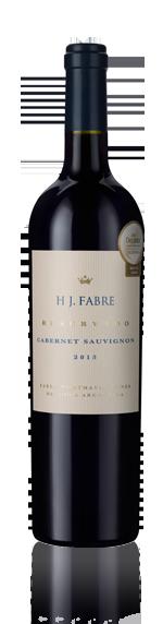 vin Fabre Montmayou Reservado Cab Franc 2015 Cabernet Franc