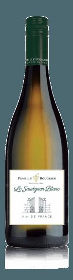 vin Famille Bougrier Signature Sauvignon 2018 Sauvignon Blanc