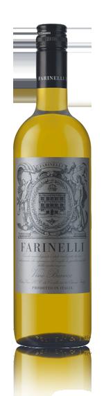 vin Farinelli Bianco NV (2017) Trebbiano