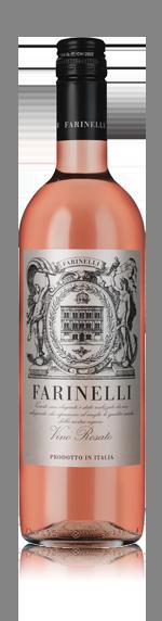 Farinelli Rosato NV