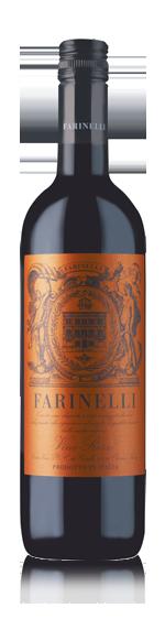 vin Farinelli Rosso NV (2017) Montepulciano