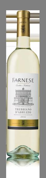 vin Farnese Trebbiano Abruzzo Doc 2016 Trebbiano