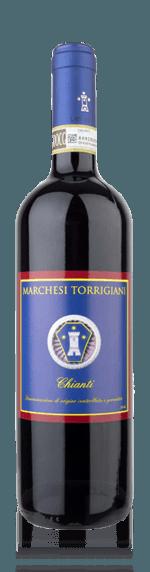 Fattorie Marchesi Torrigiani Chianti 2015 Sangiovese 70% Sangiovese, 20% Canaiolo, 10% Colorino Toscana
