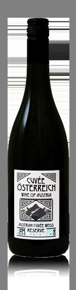 vin Ferdinand Mayr Cuvée Österreich Reserve white 2016 Grüner Veltliner