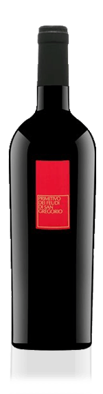 vin Feudi di San Gregorio Primitivo di Manduria 2016 Primitivo