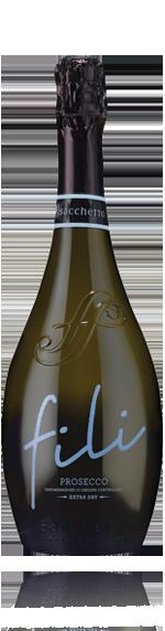 vin Fili Prosecco Doc Nv (2016) Glera