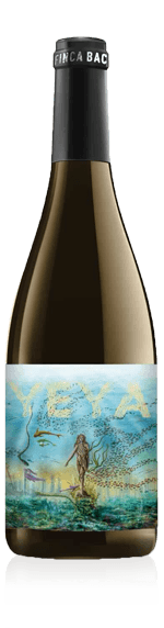 vin Finca Bacara Yeyá 2016 Moscatel