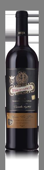 vin Finca La Pica Rioja 1982 Tempranillo