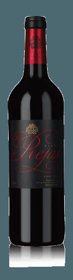 vin Finca Las Rejas Red Nv (17) Tempranillo