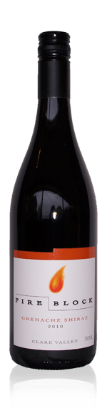 Fire Block Grenache Shiraz 2015