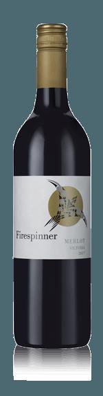 vin Firespinner Merlot 2017 Merlot