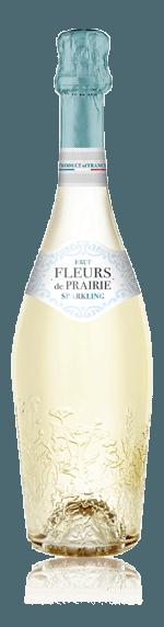 Fleurs de Prairie Brut Colombard 90% Colombard, 10% Muscat Vin de France