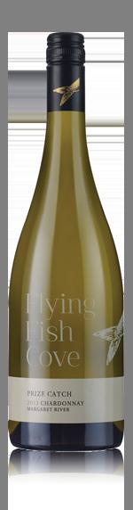 vin Flying Fish Cove Prize Catch Chard 2013 Chardonnay