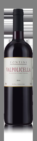 Fontini Valpolicella Rosso 2014