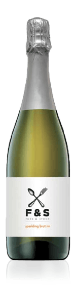 Fork & Spoon Brut  NV