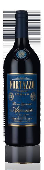 Fortazzo Appassite 2016