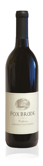 Fox Brook Cabernet Sauvignon California 2014
