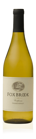 Fox Brook Chardonnay California 2017 Chardonnay