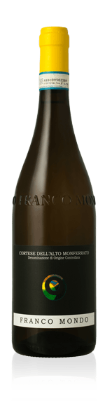 Franco Mondo Cortese dell'Alto Monferrato 2017