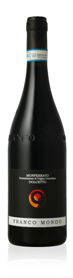 Franco Mondo Monferrato Dolcetto 2017