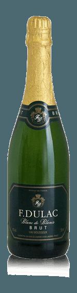 vin Francois Dulac Vin Mousseux NV Ugni Blanc