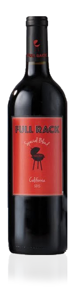 Full Rack Red 2015
