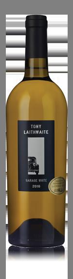 Garage White Oa Vdf 2016 Chardonnay