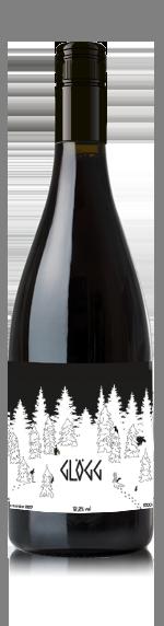 vin Glögg 2017 (1 liter) Dornfelder