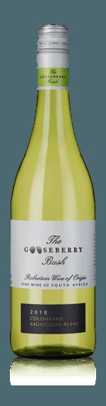 vin Gooseberry Bush 2018 Colombard