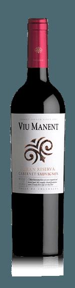 Gran Reserve Viu Manent Cabernet Sauvignon 2013