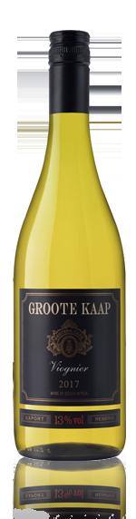 vin Groote Kaap Viognier 2017 Viognier