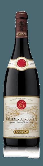 vin Guigal Châteauneuf-du-Pape 2013 Grenach