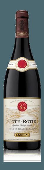 vin Guigal Côte-Rôtie Brune et Blonde 2013  Syrah