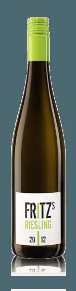 vin Gunderloch Fritz Riesling 2016 Riesling