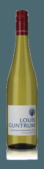 vin Guntrum Herrenberg Riesling Spatlese 2016 Riesling