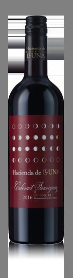 vin Hacienda De Lluna Cabernet Sauvignon 2016 Cabernet Sauvignon