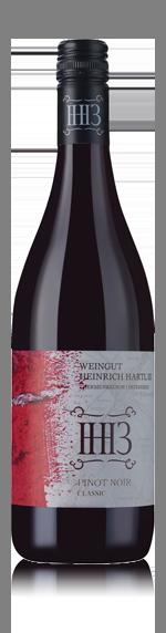 vin Hartl Pinot Noir Classic 2015 Pinot Noir