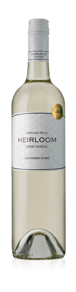 vin Heirloom Vineyards Sauv Blanc 2015 Sauvignon Blanc