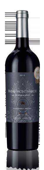 vin HJ Fabre Reservado Cabernet Sauvignon 2015 Cabernet Sauvignon