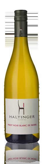 Haltinger Pinot Noir Blanc De Noirs 2015