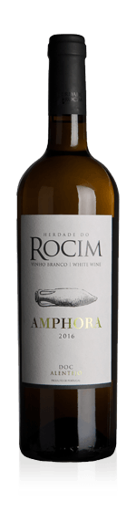 Herdade do Rocim Amphora Branco 2016 Antao Vaz
