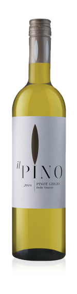 vin Il Pino Pinot Grigio Igp 2016 Pinot Grigio