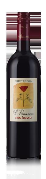 vin Il Papavero (2016) Nv Sangiovese