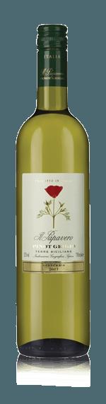 vin Il Papavero Pinot Grigio Igt 2017 Pinot Grigio