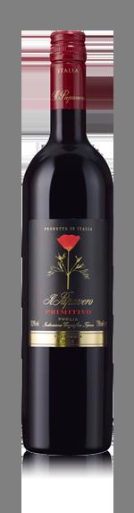 Il Papavero Primitivo Puglia Igt 2018 Primitivo 100% Primitivo Puglia