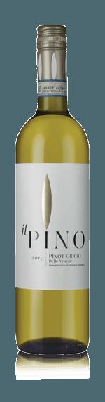 vin Il Pino Pinot Grigio Doc 2017 Pinot Grigio