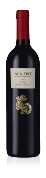 vin Inca Tree Malbec 2017 Malbec