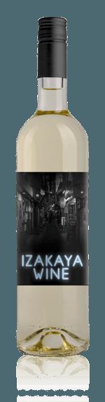 Izakaya White Fernao Pires 100% Fernao Pires Beira