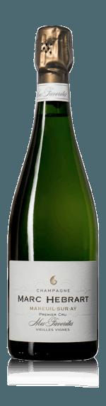 Jean-Paul Hebrart Mes Favourites Vieilles Vignes 1er Cru NV