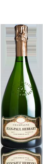 Jean-Paul Hébrart Special Club 1Er Cru 2013 Magnum Pinot Noir
